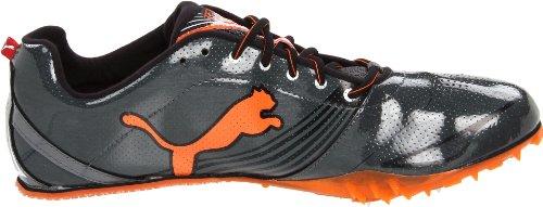 Puma, Sneaker uomo, (Dark Shadow-Steel Gr), 44