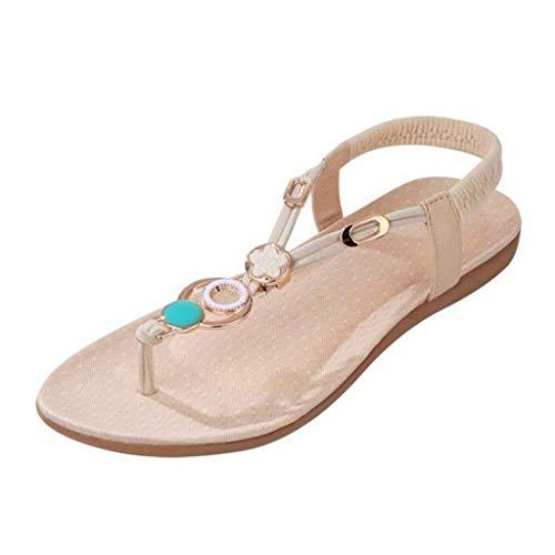 Caviglia Donna Bianca Alla Infradito Uk colore Dimensione Per Piatto Nero Con Eeayyygch Cinturino 5 OXpqq0