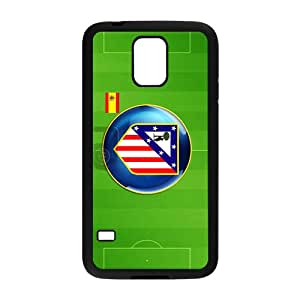 LINGH Spanish Primera Division Hight Quality Protective Case for Samsung Galaxy S5