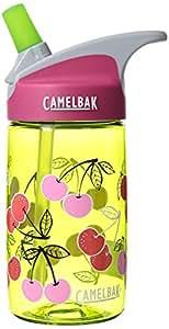 CamelBak Eddy Kids Bottle, Cherries.4 L