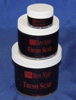 Ben Nye BLOOD Fresh Scab Gel 1
