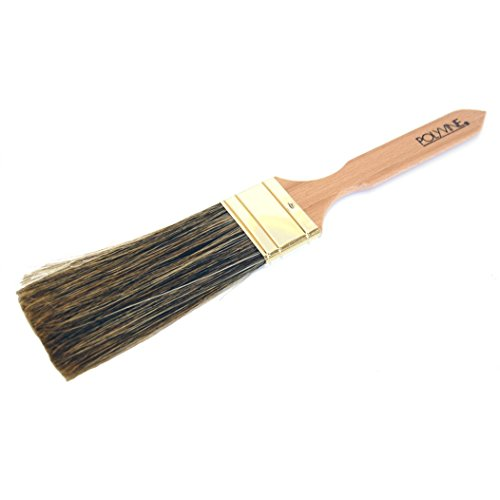 - Flogging Brush For Woodgraining 2-Inch