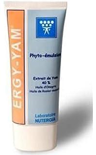 Nutergia Ergy Yam Complemento Alimenticio - 100 ml: Amazon.es: Salud y cuidado personal