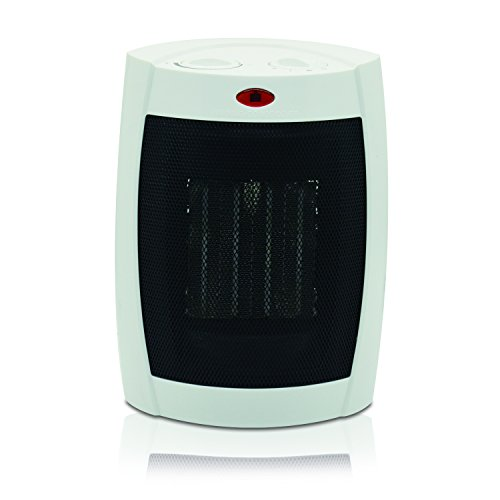 Review WONNIE Portable Space Heater