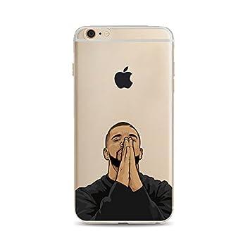 coque iphone 8 plus drake