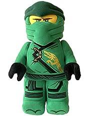 Manhattan Toy LEGO NINJAGO Lloyd Ninja Warrior 33.02cm Pluche Karakter