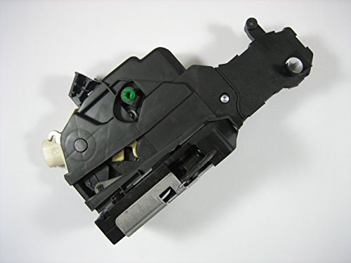 - Genuine Land Rover Discovery II Driver Side Left Front Door Lock
