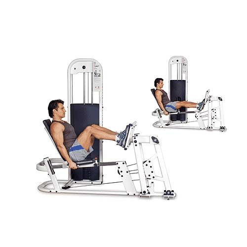 Inflight® Multi Leg Press Machine by Inflight Fitness