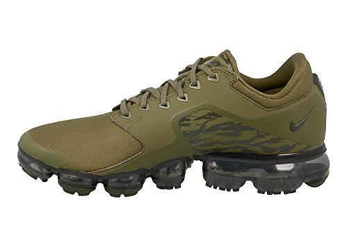 Nike medium sequoia medium Olive Sneakers Multicolore Vapormax Basses Olive Homme Air 201 rwxaZr