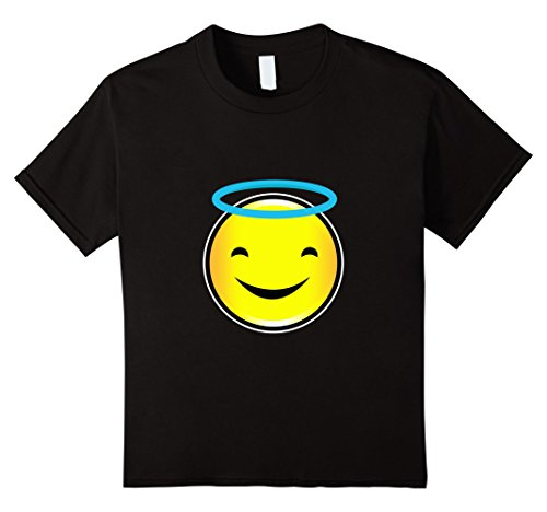 Kids Halloween Group Costume T Shirt DIY Emoji Men Women Youth 6 (Diy Halloween Costumes For Work)