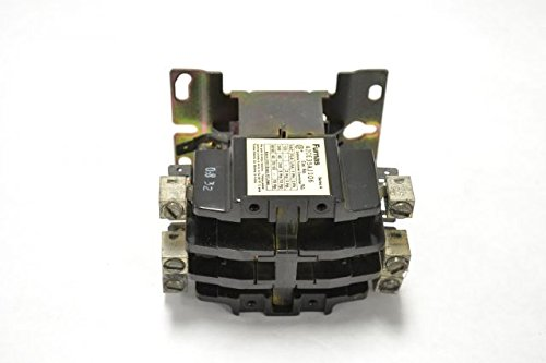 - FURNAS 42CE35AJ106 DEFINITE PURPOSE CONTROLLER 24V-DC 15HP CONTACTOR B204070
