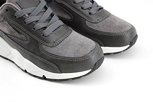 MODELISA , Damen Sneaker Grau