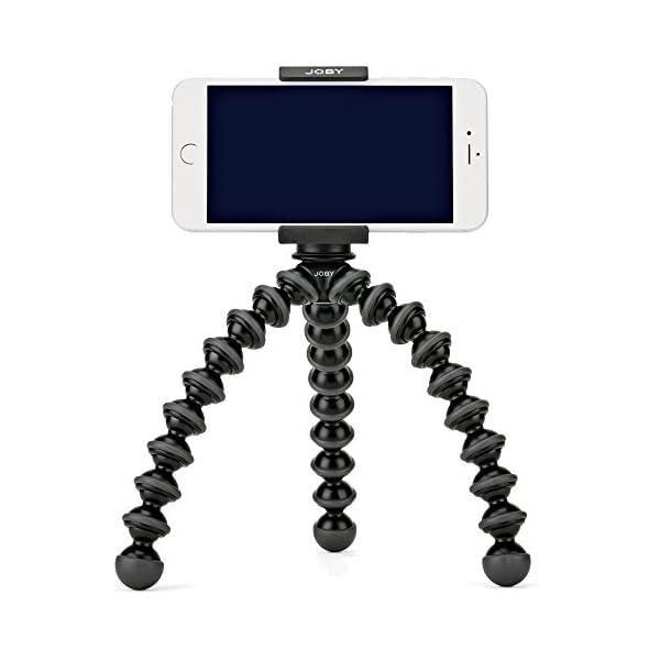 RetinaPix JB01390-BWW-GripTight GorillaPod Stand PRO