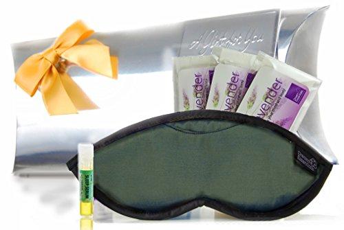 Dream Essentials Dream Essence Aromatherapy Gift Set with Sl