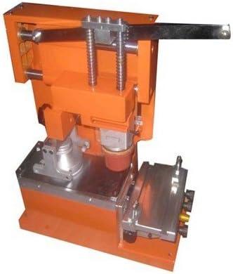 manual Gowe sellado manual máquina de la impresión del cojín de ...