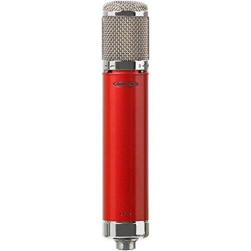(Avantone Pro CV-12 Large-diaphragm Tube Condenser Microphone)