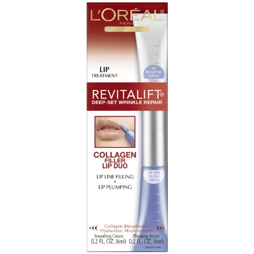 LOreal Paris Revitalift Wrinkle Collagen