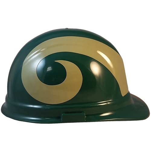 WinCraft NCAA Colorado State Packaged Hard Hat