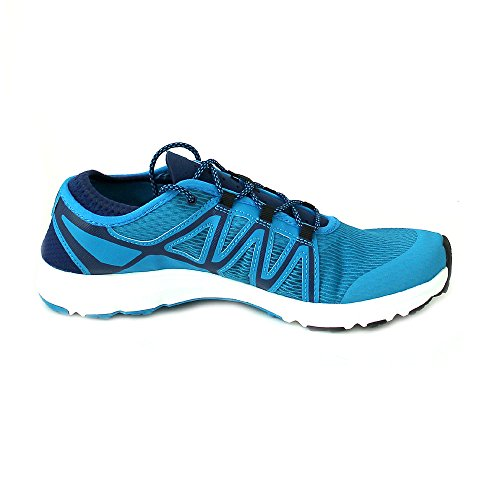 Crossamphibian Bleu Chaussures Salomon Running Swift de Homme Y0wdwvBqnx