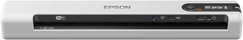 Epson WORKFORCE DS-80