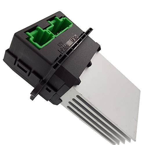 Air Conditioning blower Resistor for Renault Megane Scenic Clio Citroen PEUGEOT 207 607 6441 L2 6441L2 7701207718