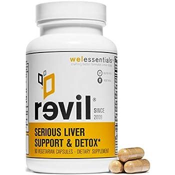 Amazon.com: Himalaya LiverCare/Liv. 52 para Liver Cleanse y ...
