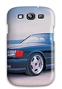 Theodore J. Smith's Shop High-quality Durable Protection Case For Galaxy S3(1997 Wald Mercedes-benz W126 Sec) 5820807K22377486