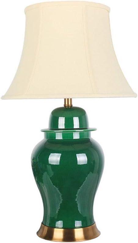 lampara mesa Vector de la lámpara del estilo chino Jardín verde ...