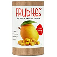 Frubites Fruit Snack, Alphonso Mango, 20g