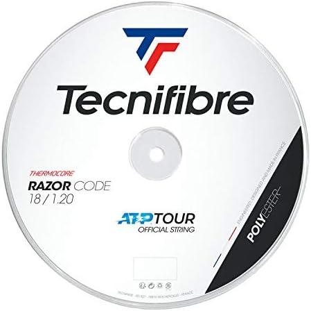 テクニファイバー(Tecnifibre) 硬式テニス ガット レーザーコード 200m