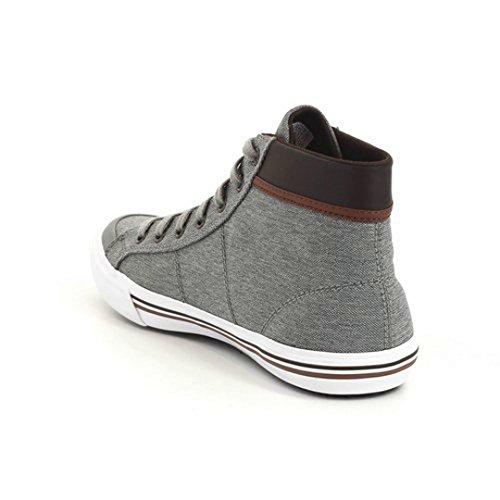 Le Coq Sportif, Sneaker donna grigio