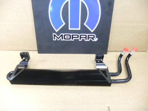 Dodge Ram 1500 2500 3500 Power Steering Lines Oil Cooler Mopar ()