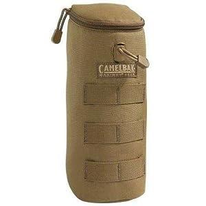 Camelbak 90652 Max Gear Bottle Pouch - Coyote