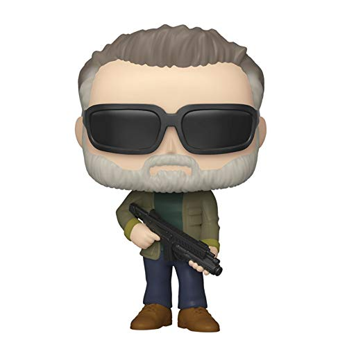 Funko Pop! Movies Terminator Dark Fate - T-800
