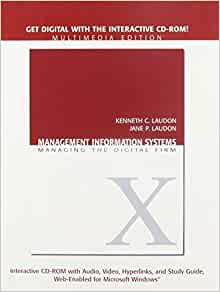 essentials of management information systems 10th ed kenneth laudon and jane p laudon Essentials of management information systems by jane laudon, jane p laudon and kenneth c laudon (2016, paperback) be the first to write a review about this product.