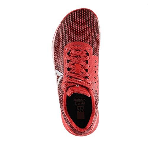 Reebok Damen Crossfit Nano 7.0 Laufschuh Primal Rot / Schwarz / Weiß