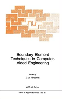 Descargar Torrent+ Boundary Element Techniques In Computer-aided Engineering Epub Ingles