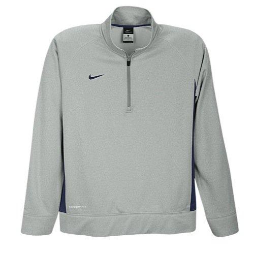 Nike 1/4 Zip Fleece - 7