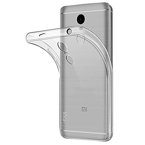 Tmusik Xiaomi Redmi Note 4 4X Versión Global Funda + ...