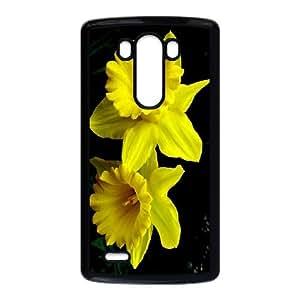 LG G3 Phone Case Daffodils MB15946