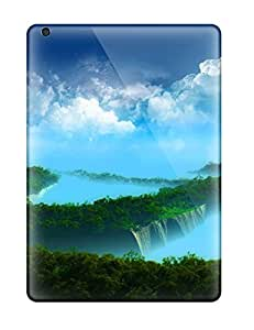 Ipad Air Hard Case With Awesome Look - ExFtMUA8511fZPFl