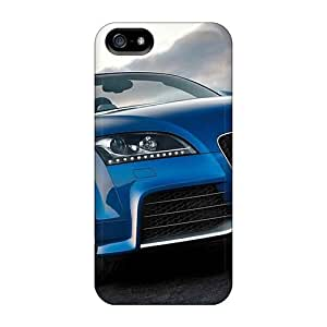 Cute Appearance Covers/GrA28197lGsG Audi Tt Rs Roadster 2010 For Ipod Touch 4 Phone Case Cover