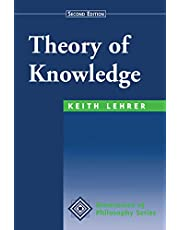 Theory Of Knowledge: Second Edition