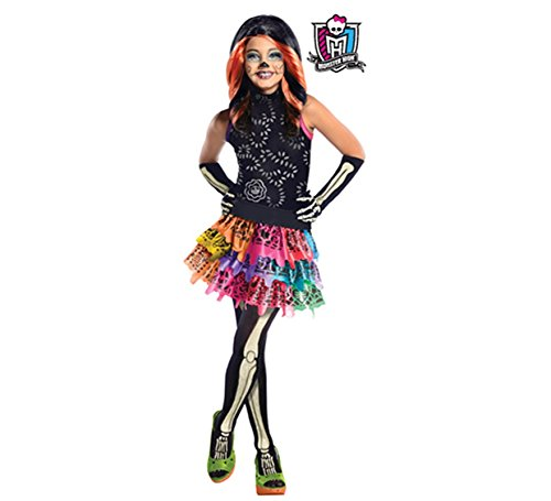 Girl's Monster High Skelita Calaveras