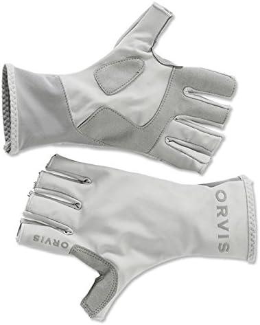 Sun手袋カラー:ライトグレー(4サイズ: s-m-l-xl)