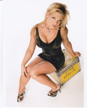 Necessary words... Beth phoenix sexy
