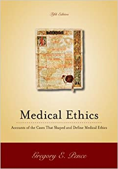 ethical theories and medical ethics pence pdf