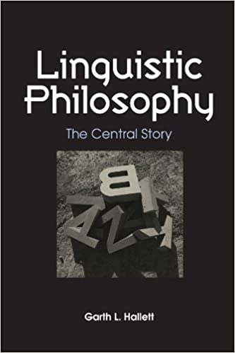 Descargar Con Torrents Linguistic Philosophy: The Central Story Leer Formato Epub