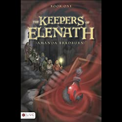 The Keepers of Elenath, Book 1