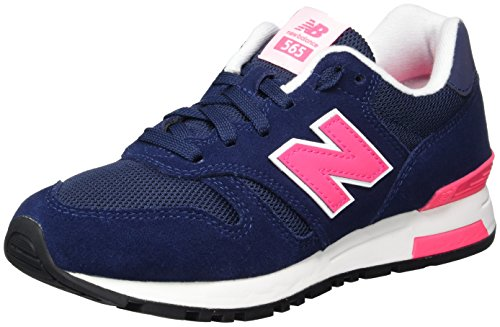 new balance damen navy